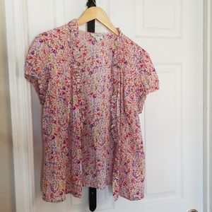 Top very good condition size XL LOFT